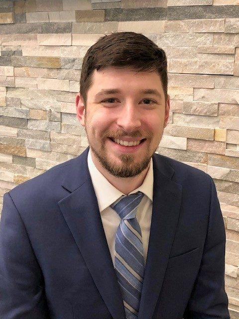 Jake Charboneau - Marketing Assistant